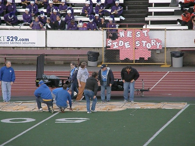 Snapshots of Capital High School